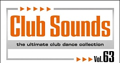 Club Sounds Vol. 63