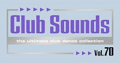 Club Sounds Vol. 70