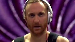 David Guetta Tomorrowland 2014