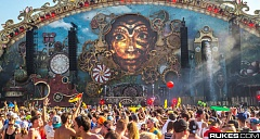 Tomorrowland 2014 - Meistgespieltesten Songs