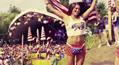 Tomorrowland 2014 - Live-Stream