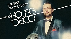 Dimitri From Paris In The House of Disco