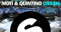 MOTi & Quintino - Crash