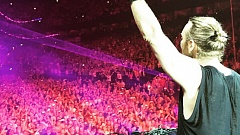 David Guetta: Das war die Listen Tour