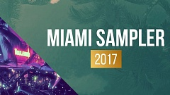 Revealed Recordings Miami 2017 - Day + Night Sampler
