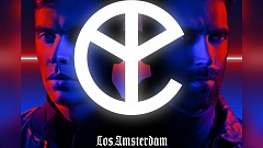 Yellow Claw - Los Amsterdam » [Album Tracklist & Review]