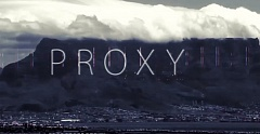 Martin Garrix - Proxy Download Preview Cover Artwork