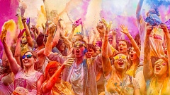 Holi Gaudy 2015 (The Official Festival Compilation)