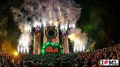 Mysteryland 2015: DJ Line Up Phase 1
