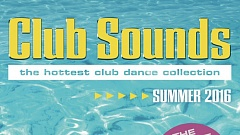 Club Sounds Summer 2016