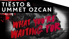 Tiësto & Ummet Ozcan – What You're Waiting For