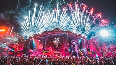 Tomorrowland Brasil 2016 - Aftermovie » [Video + Tracklist]