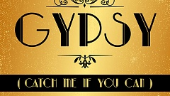 Norda & Mike de Ville feat. Joanna Jones - Gypsy (Catch Me If You Can)