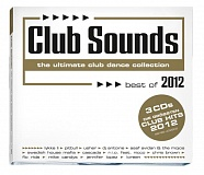 Club Sounds - Best of 2012
