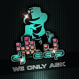 DDR025 DJ-Cap We-Only-Ask cover small