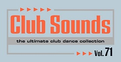 Club Sounds Vol. 71
