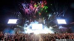 Top 10 EDM Festivals in 2015
