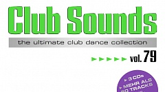 Club Sounds Vol. 79 » [Tracklist]