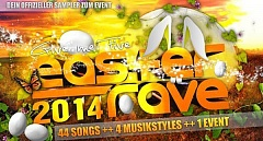 Easter Rave 2014