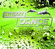 Dream Dance 67 Trcaklist