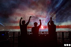 Swedish House Mafia - One Last Tour at Ultra Music Festival 2013