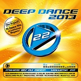 Deep Dance Vol.22