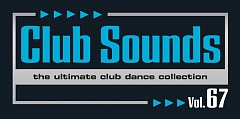Club Sounds Vol.67 Tracklist