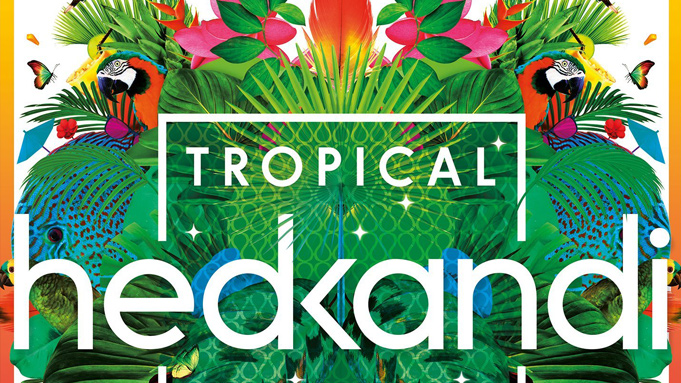 Hed Kandi Tropical House