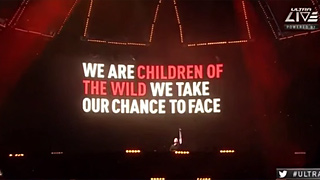 Steve Angello - Children Of The Wild (feat. Mako)