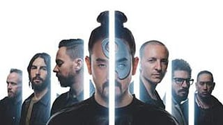 Steve Aoki feat. Linkin Park - Darker Than Blood