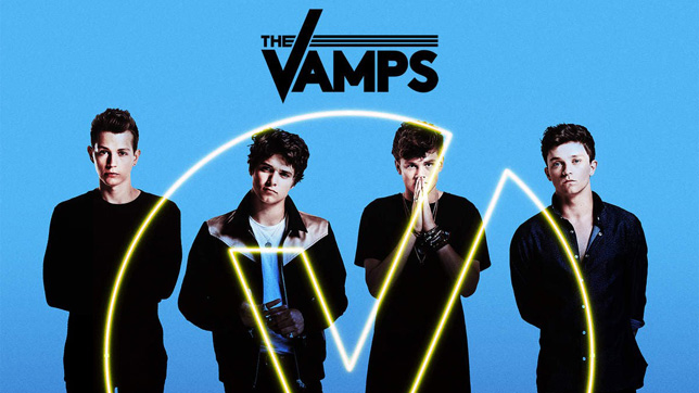 The Vamps feat. Omi - I Found A Girl