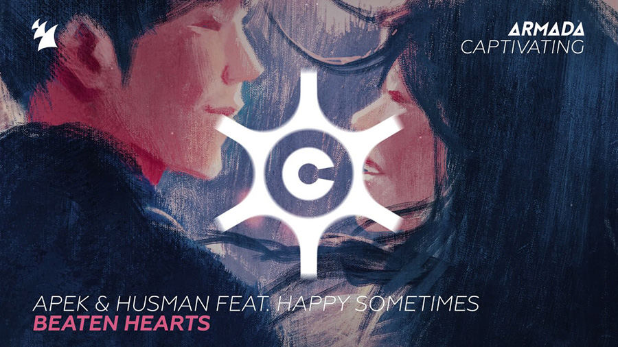APEK & Husman ft. Happy Sometimes - Beaten Hearts