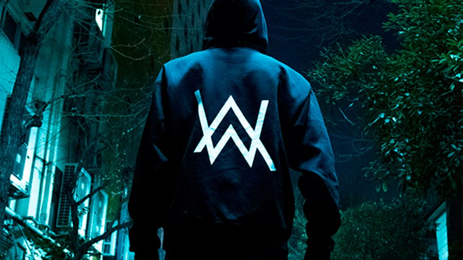 Alan Walker feat. K-391 - Ignite