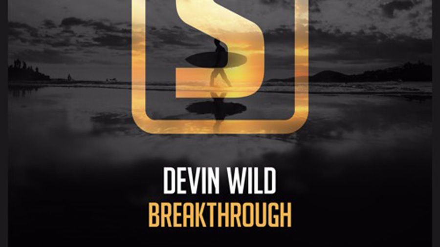 Musikvideo » Devin Wild - Breakthrough