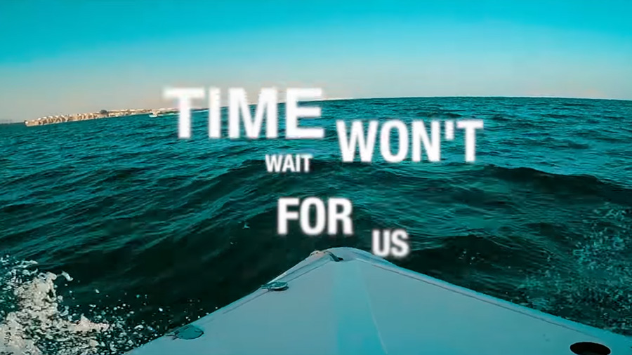 Filatov & Karas - Time Won't Wait