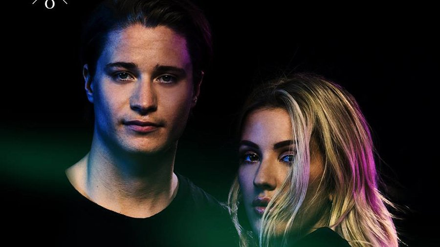 Kygo feat. Ellie Goulding - First Time