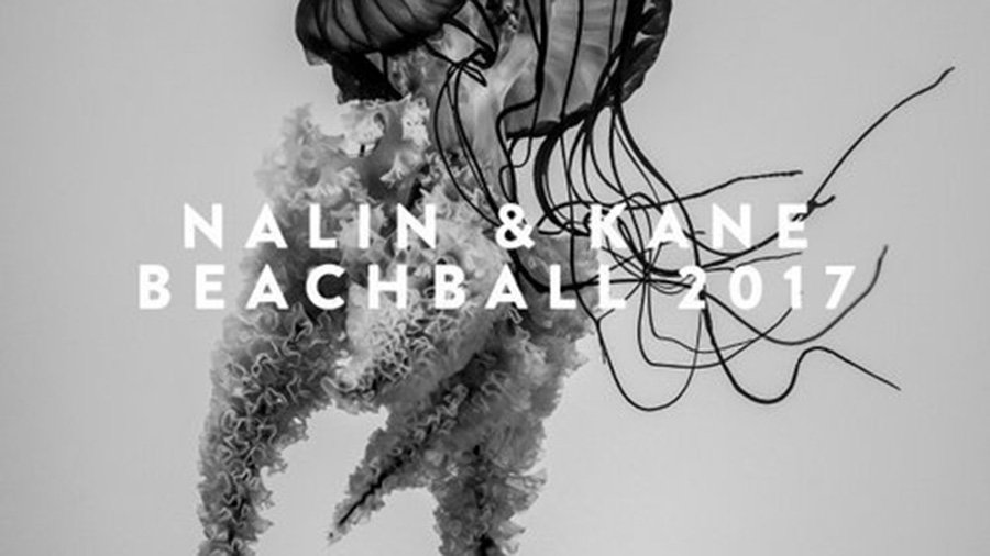 Nalin & Kane - Beachball 2017