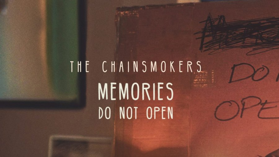 The Chainsmokers - Memories... Do Not Open » [Album Tracklist & Review]