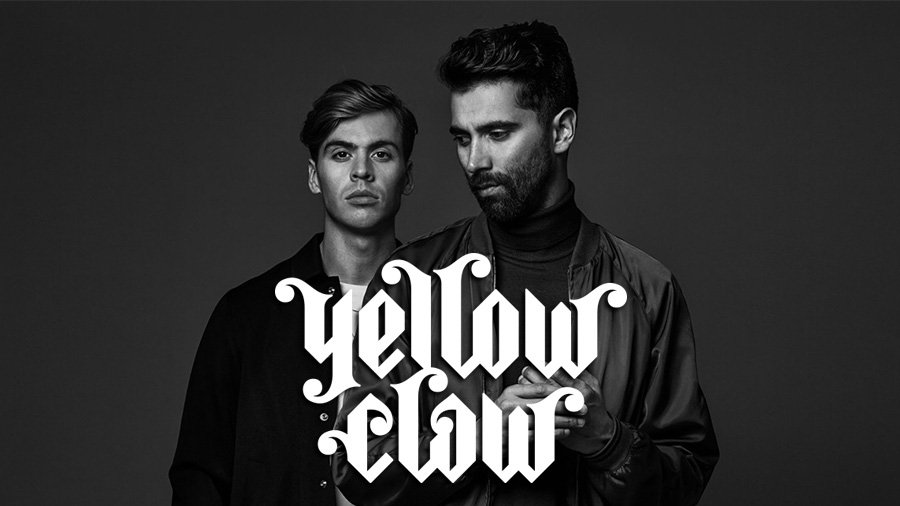 Exklusives Interview mit Yellow Claw