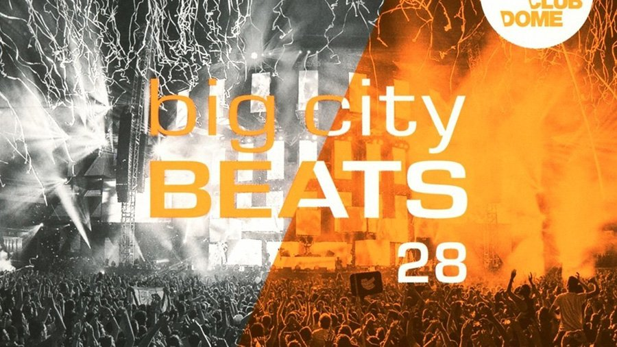 Big City Beats 28