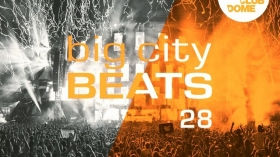 Big City Beats 28 » [Tracklist + Minimix]