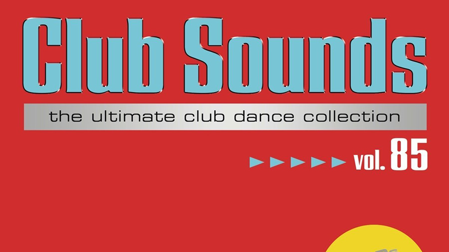 Club Sounds Vol. 85