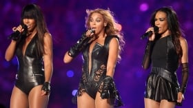 Destiny's Child Comeback beim Coachella-Festival