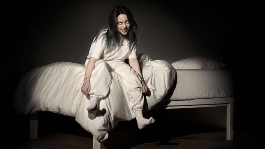 Billie Eilish stellt Streaming-Rekorde in Deutschland auf
