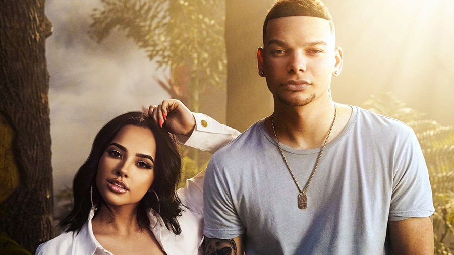 Kane Brown & Becky G - Lost in the middle of Nowhere (Spanish Remix)