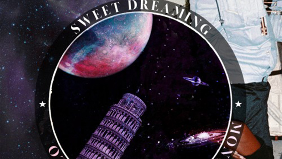 MONTAE X. - sweet dreaming