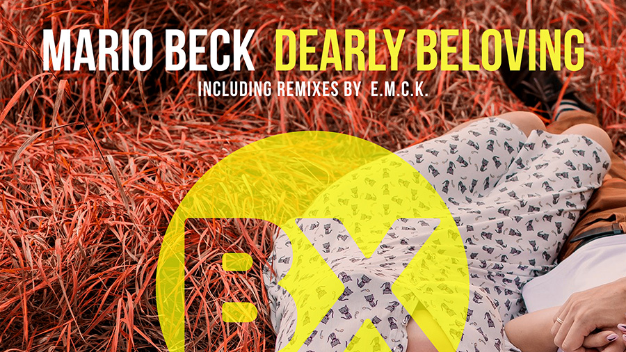 Mario Beck - Dearly Beloving