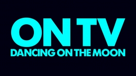 Neu in der DJ-Promo: On TV - Dancing on the Moon