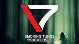Neu in der DJ-Promo: Smoking Tunes - Your Love