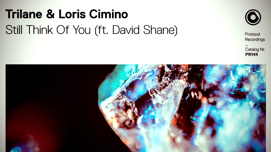 Trilane & Loris Cimino feat. David Shane - Still Think Of You